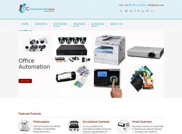 Foto ejemplo IDC