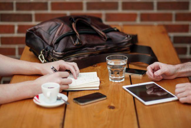 Habla con tus clientes